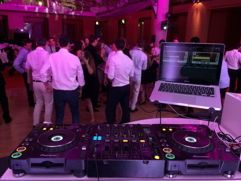 Event DJ in Brandenburg