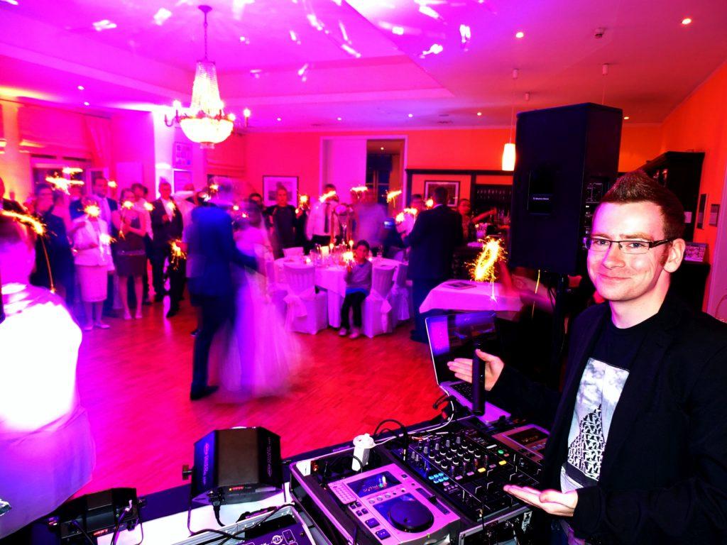 DJ Elbe Elster