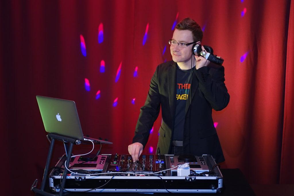 DJ Prignitz