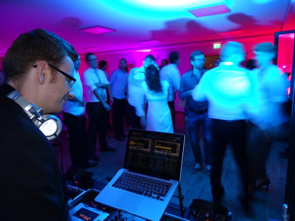 DJ Altlandsberg