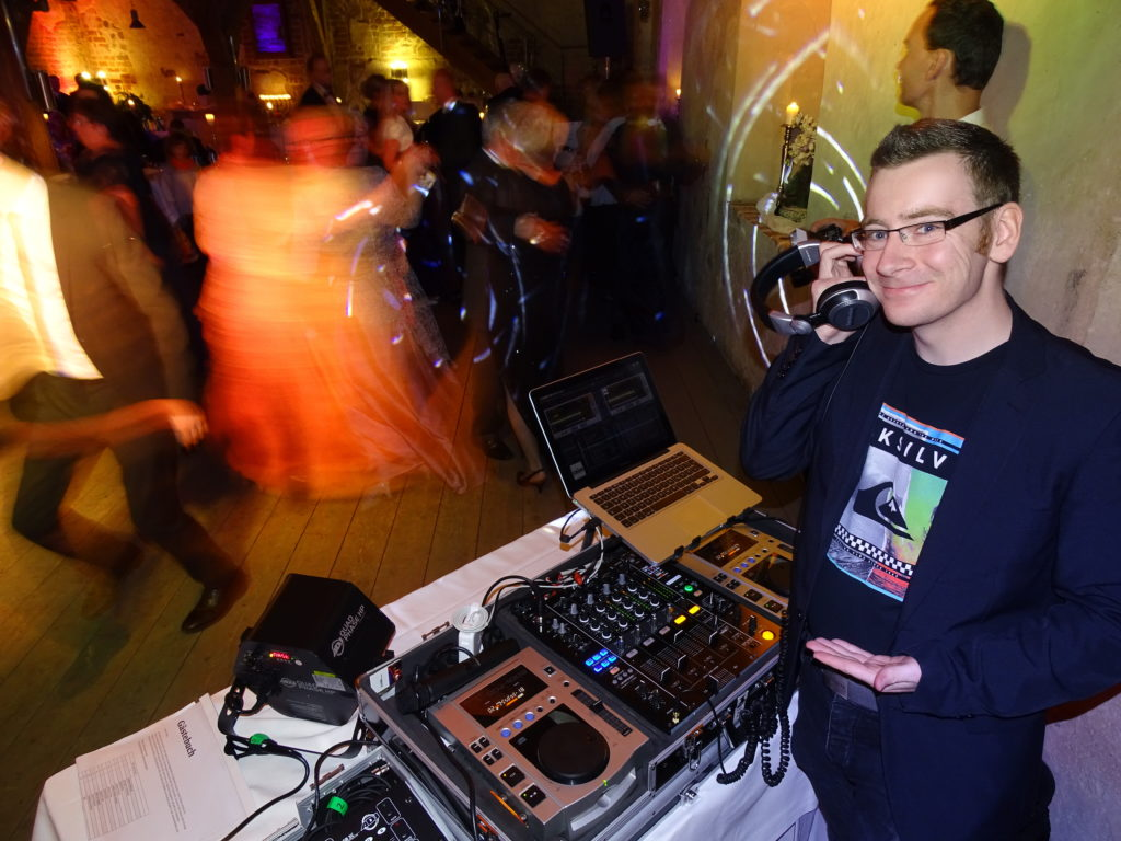 DJ Barnim
