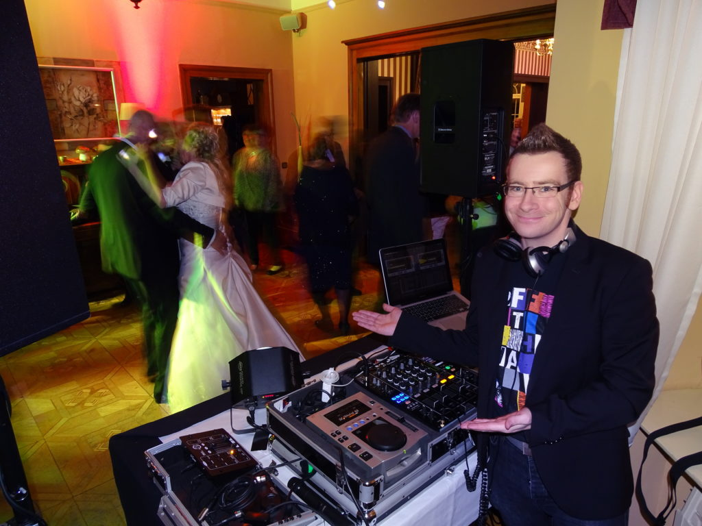 DJ Havelland