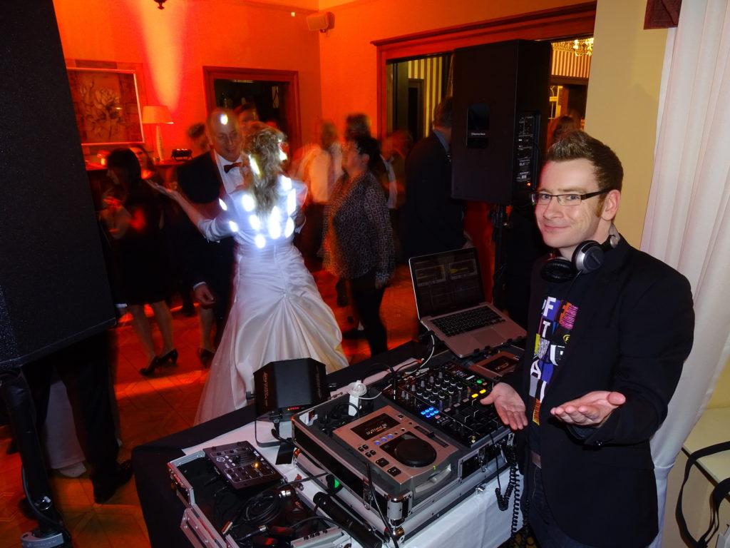 DJ Oberspreewald Lausitz