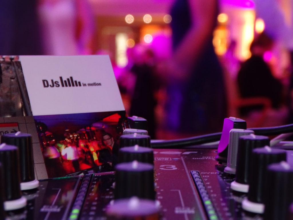 DJ Oberspreewald Lausitz zur Hochzeit