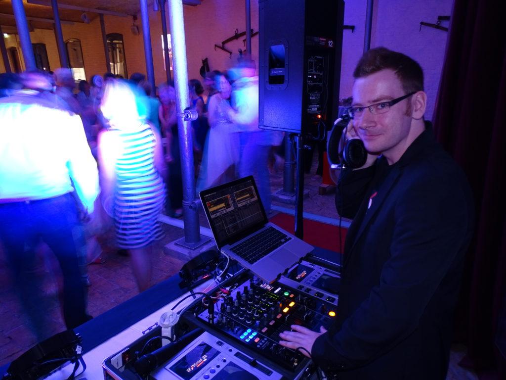 DJ Oder Spree