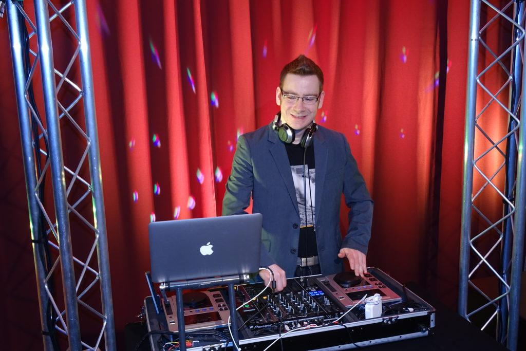 DJ Spree Neiße