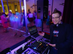 DJ Uckermark