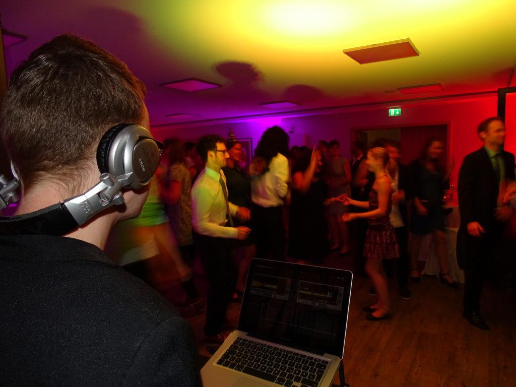 DJ OPR