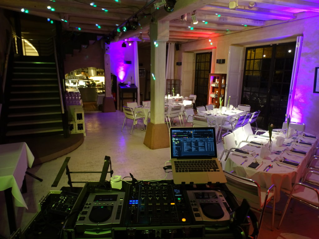 DJ Hochzeit Dahme Spreewald