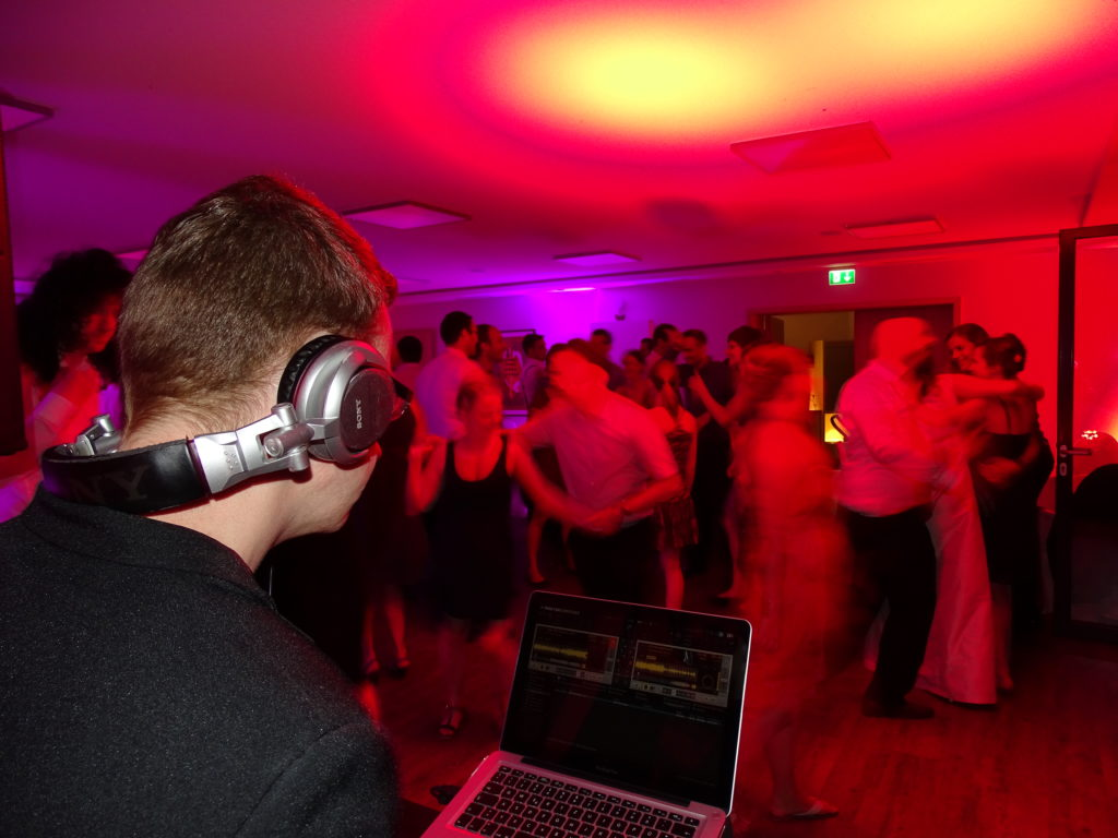 DJ Bernau bei Berlin