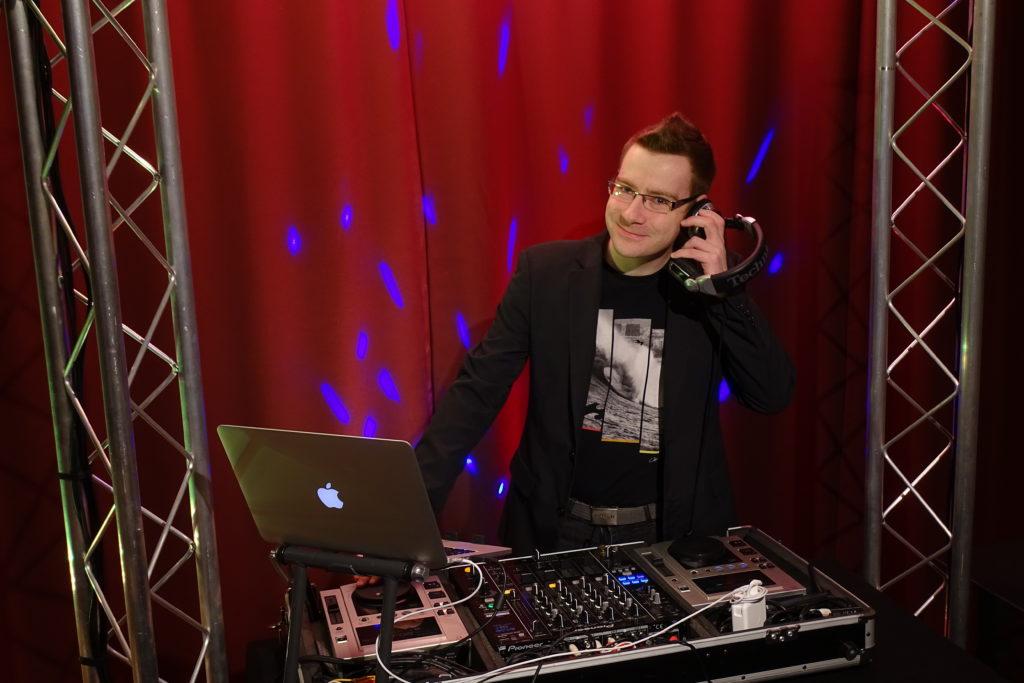 DJ Cottbus