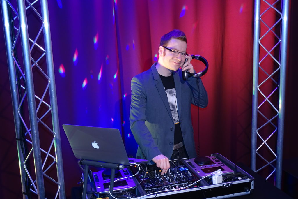 DJ Eberswalde