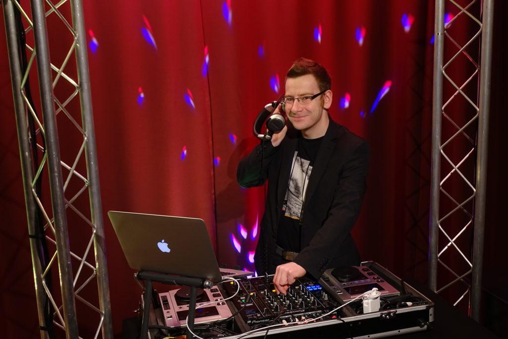 DJ Frankfurt ODer