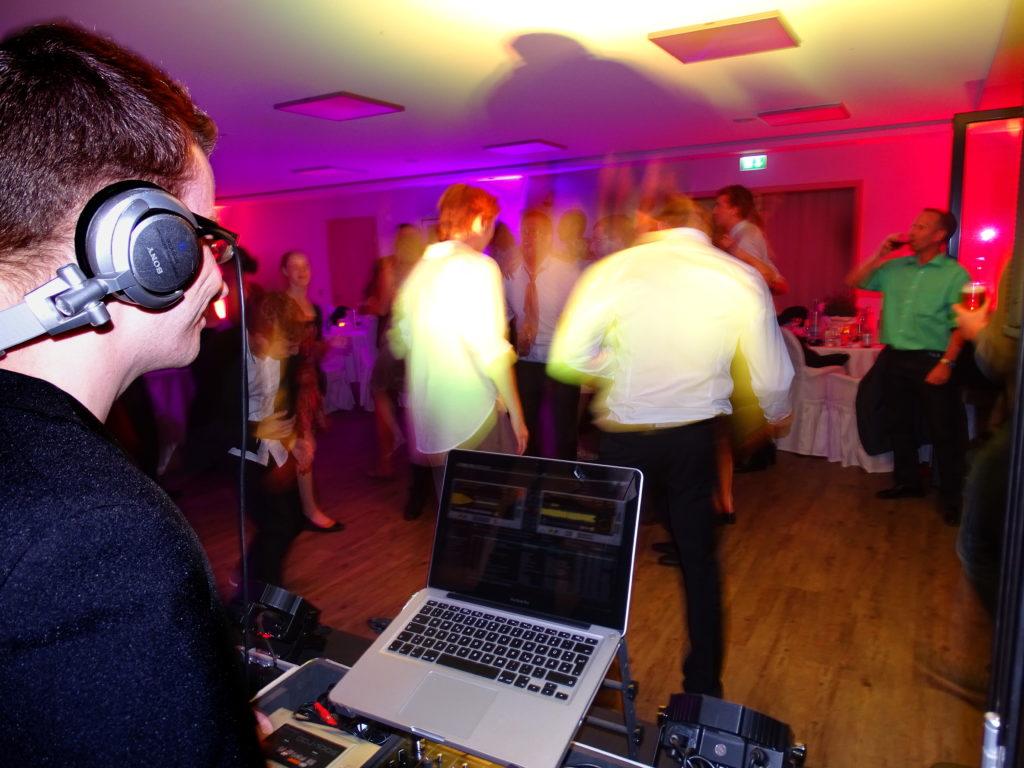 DJ Hochzeit Frankfurt Oder
