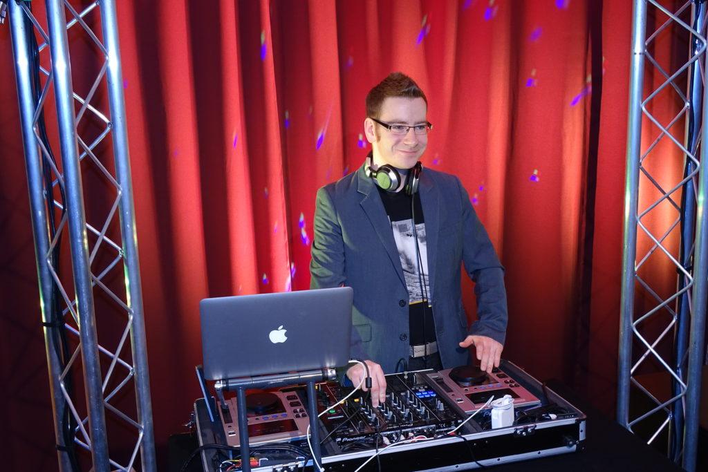 DJ Wandlitz