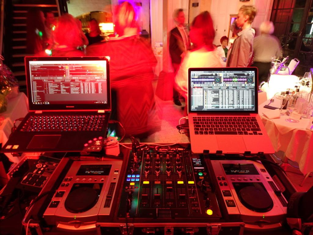 Elbe Elster DJs