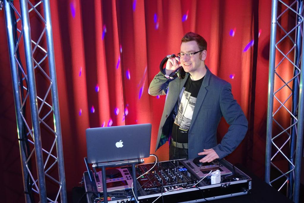 DJ Angermünde