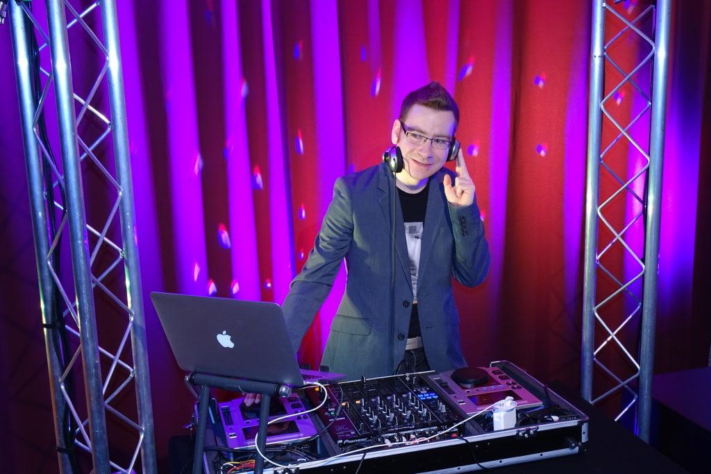 DJ Blankenfelde-Mahlow