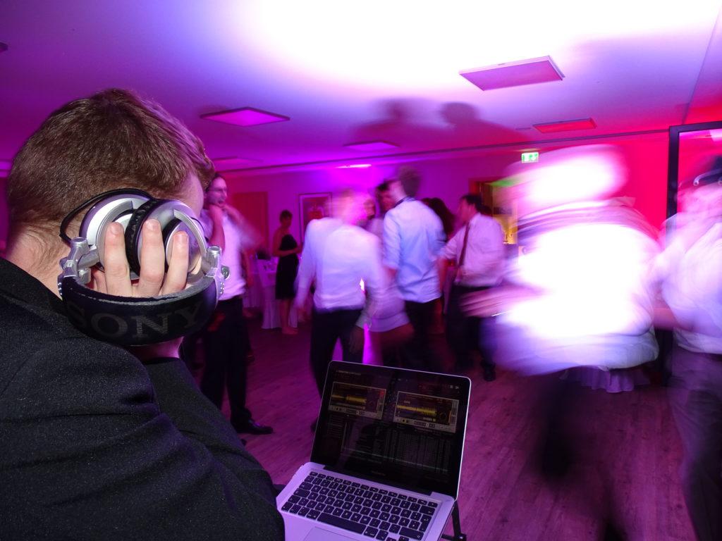 DJ Falkensee Hochzeit