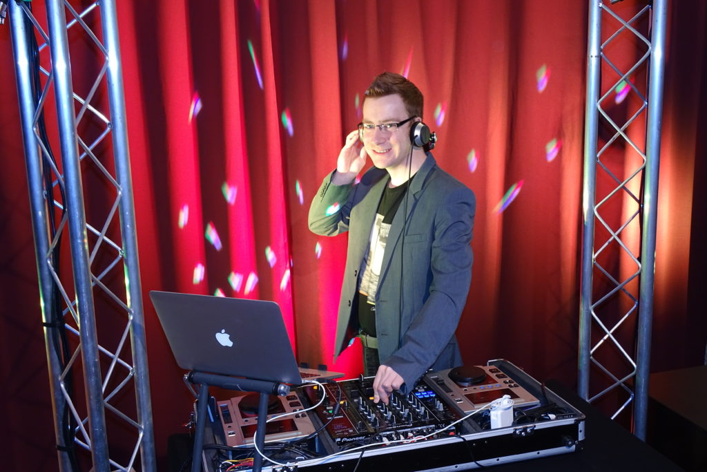 DJ Forst Lausitz