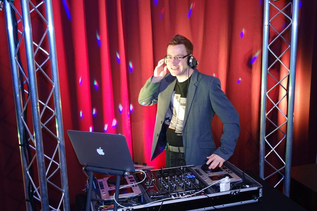 DJ Fürstenwalde