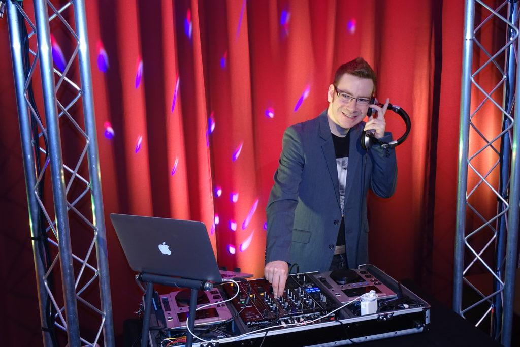 DJ Guben