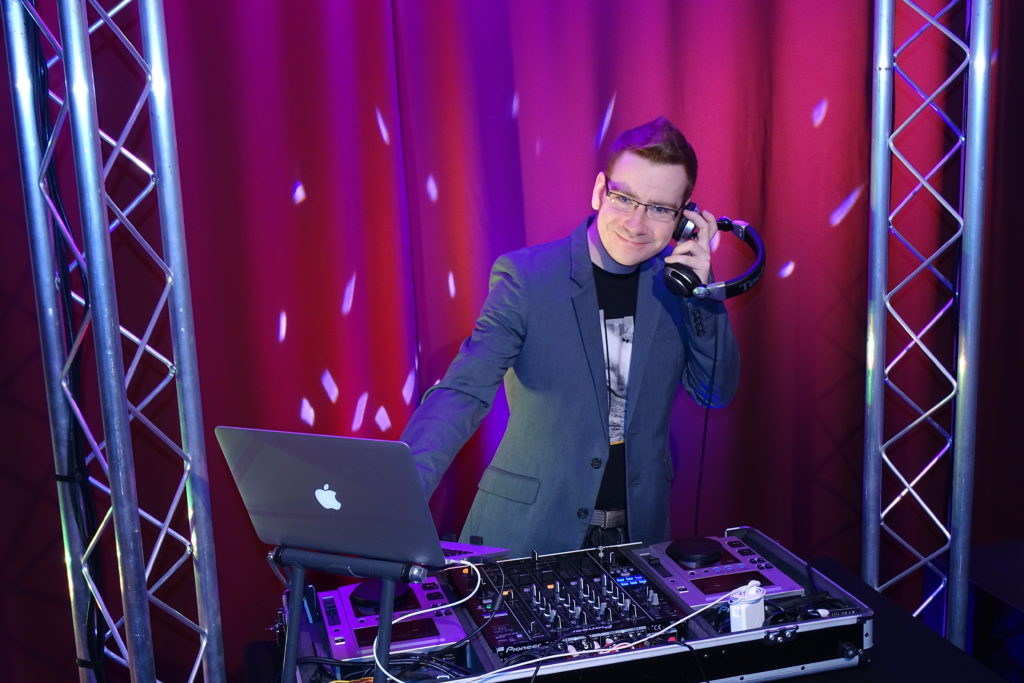 DJ Hennigsdorf