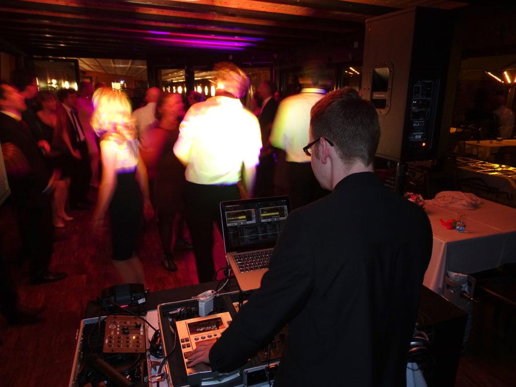 DJ Hennigsdorf Hochzeit