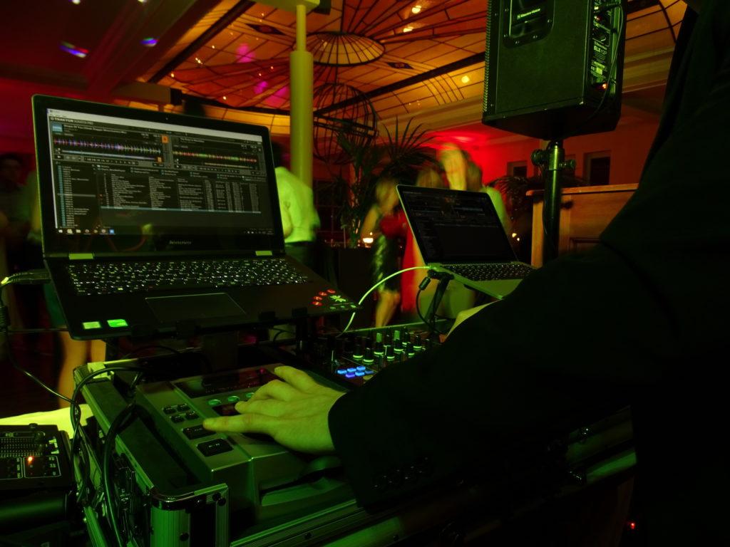 DJ Hochzeit Kleinmachnow