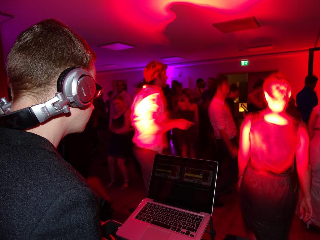 DJ zur Hochzeit in Oranienburg