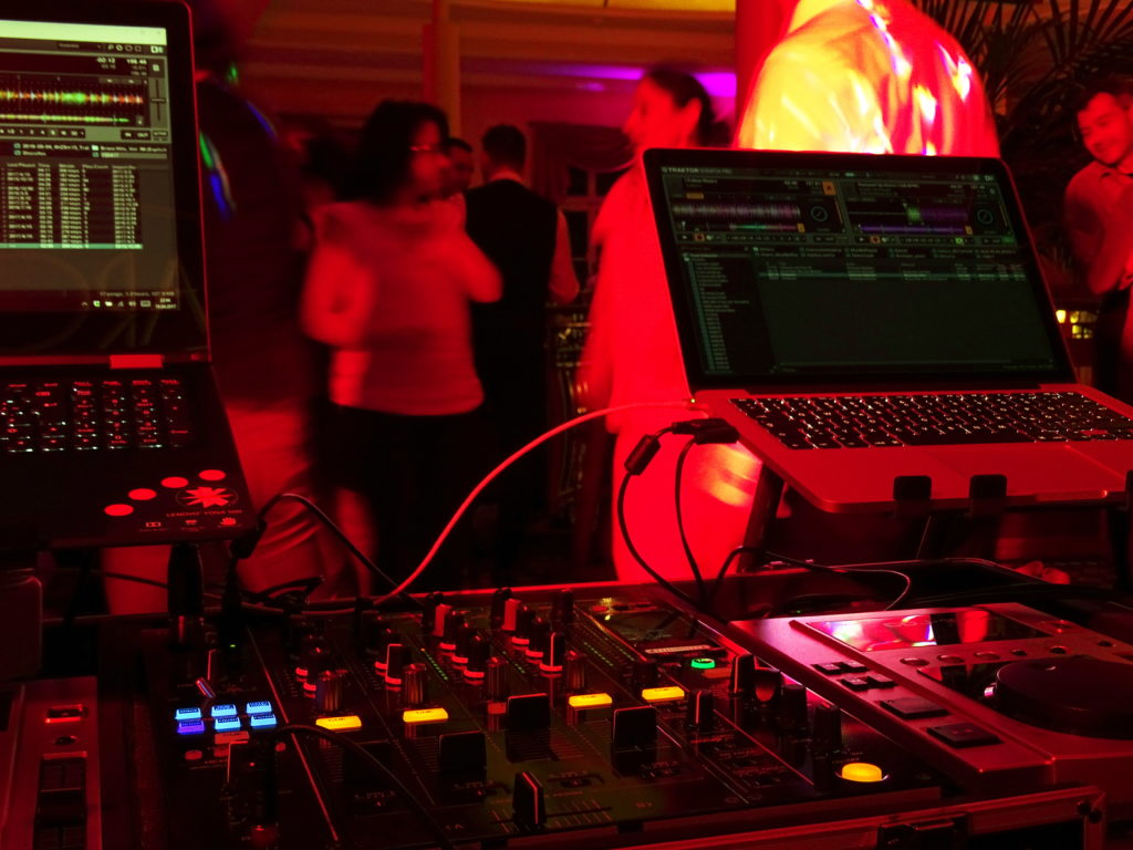 DJ Hochzeit Zossen