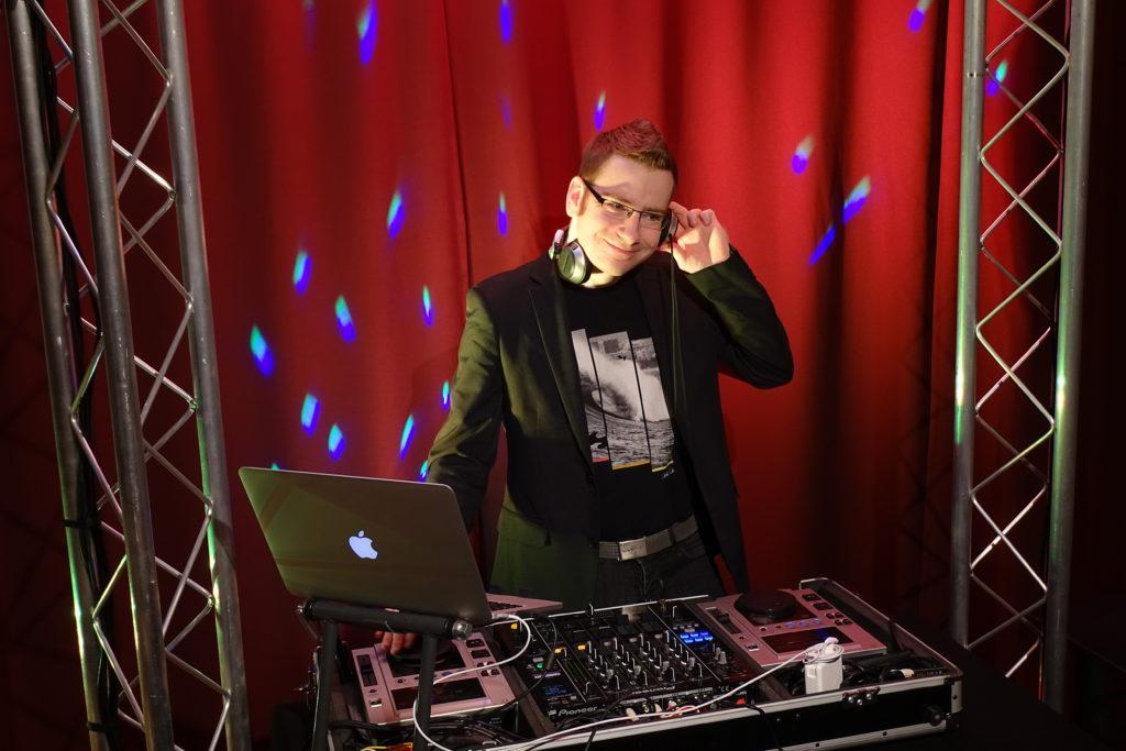 DJ Hoppegarten