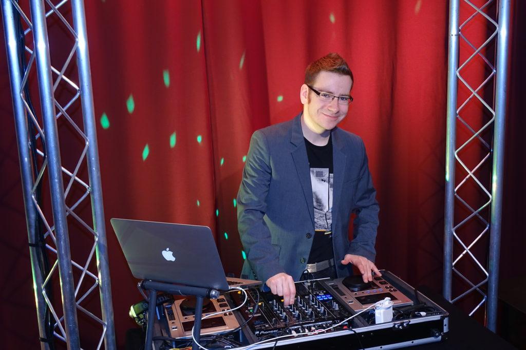 DJ Kleinmachnow