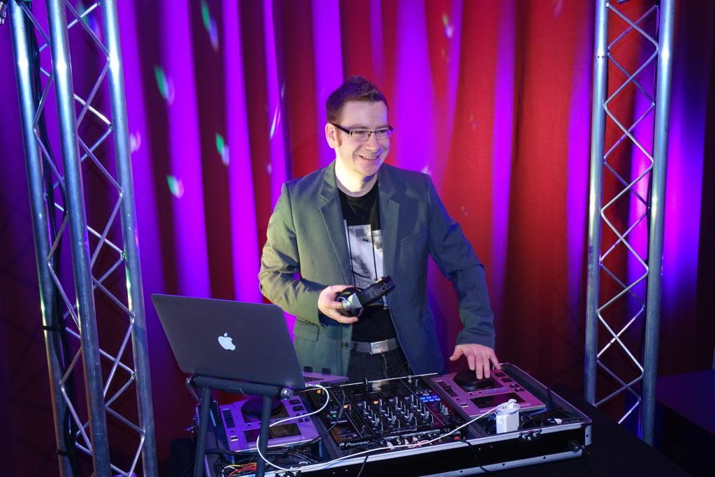 DJ Luckenwalde