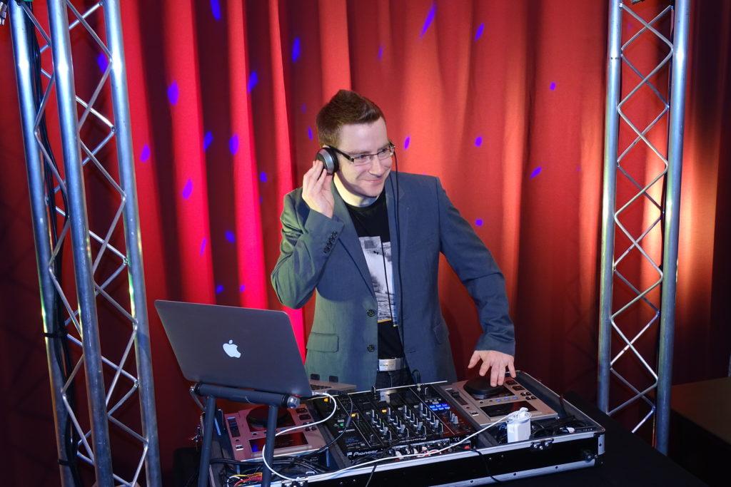 DJ Ludwigsfelde