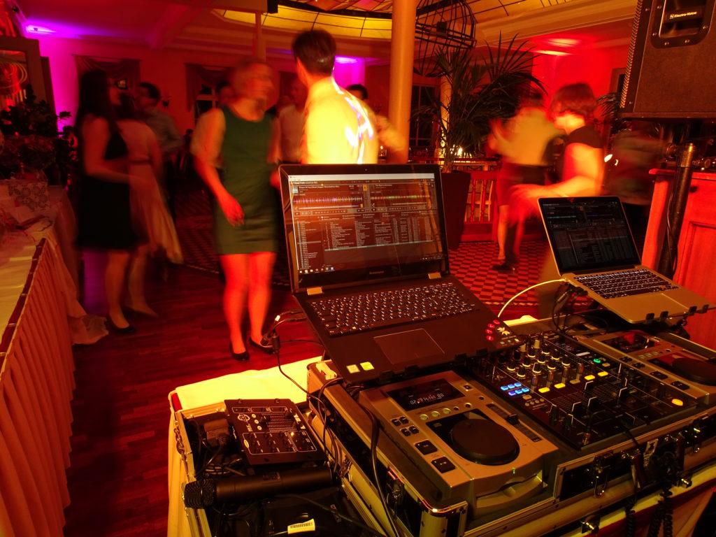 DJ in Ludwigsfelde zur Hochzeit