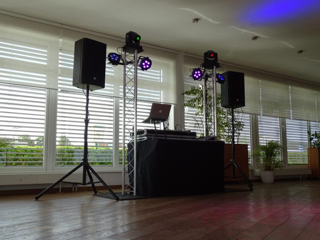 DJ Lübbenau Spreewald