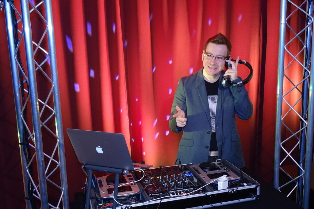 DJ Nauen