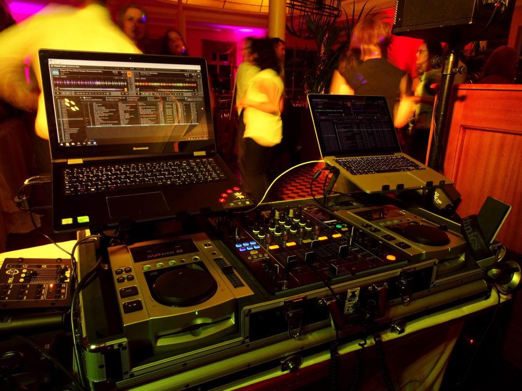 DJ Nauen Hochzeit