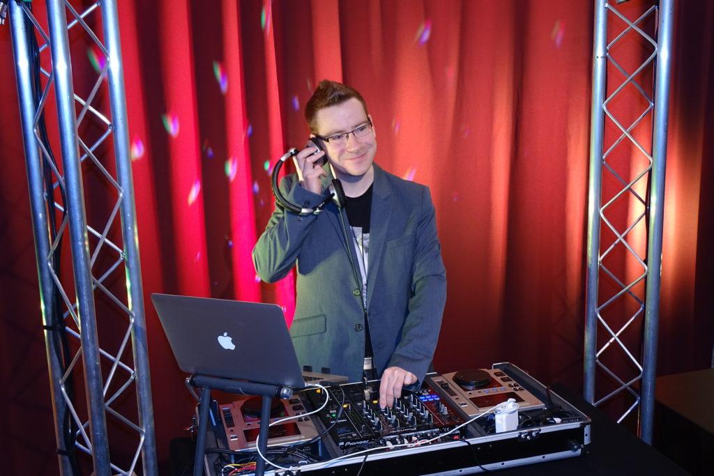 DJ Neuenhagen bei Berlin
