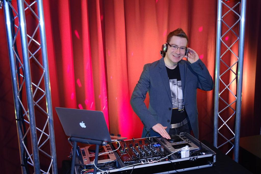 DJ Panketal