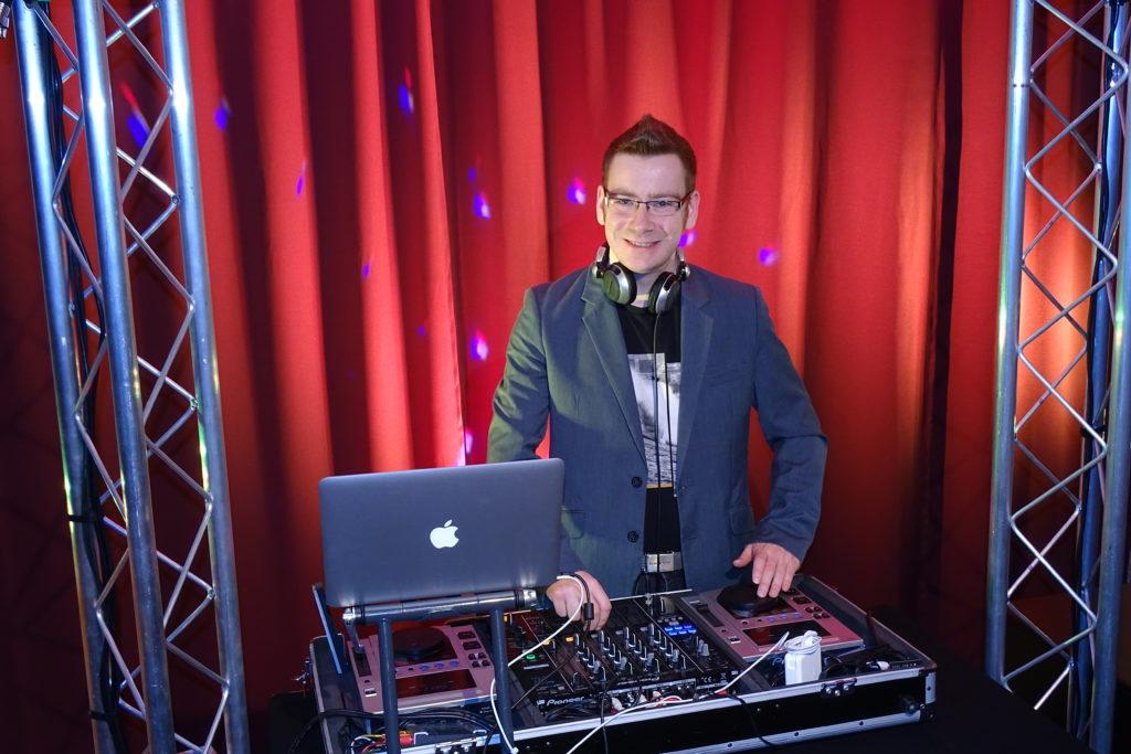 DJ Rathenow