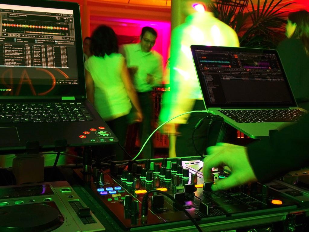 DJ Rüdersdorf