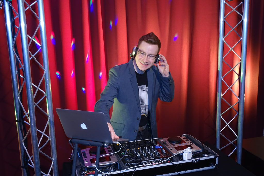 DJ Senftenberg