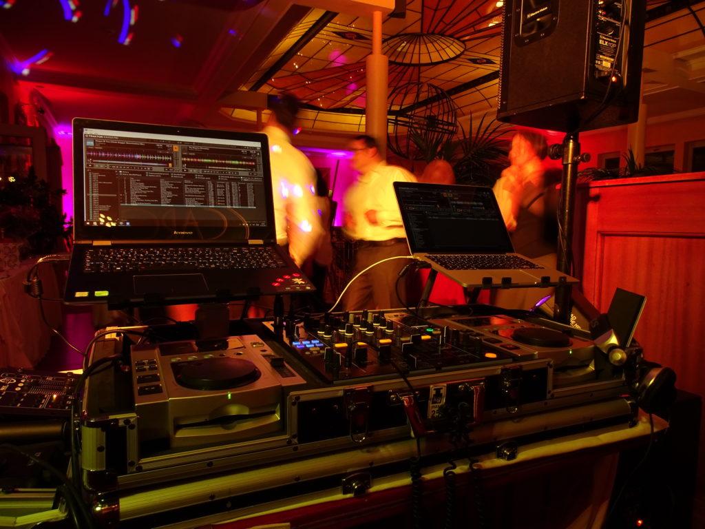 DJ Senftenberg Hochzeit