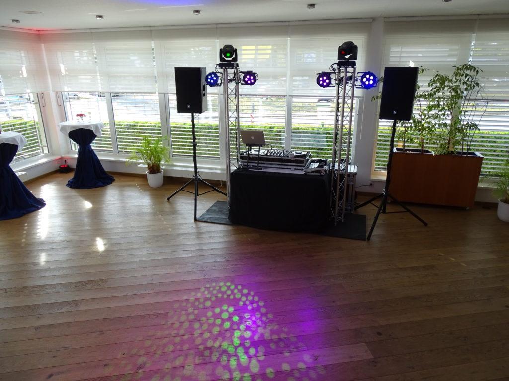 DJ Spremberg zur Hochzeit
