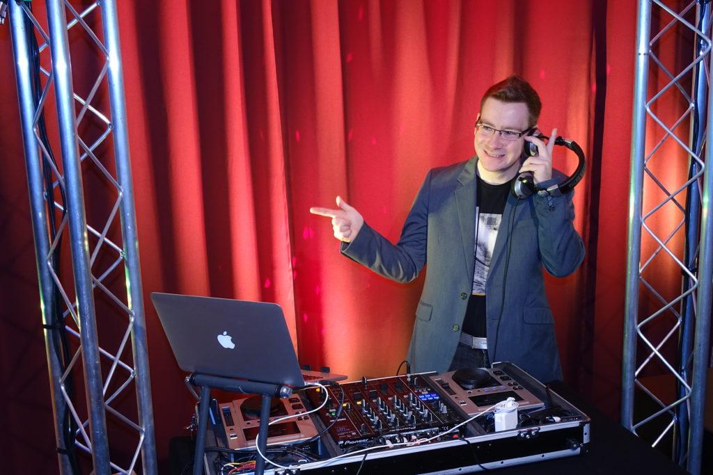 DJ Teltow