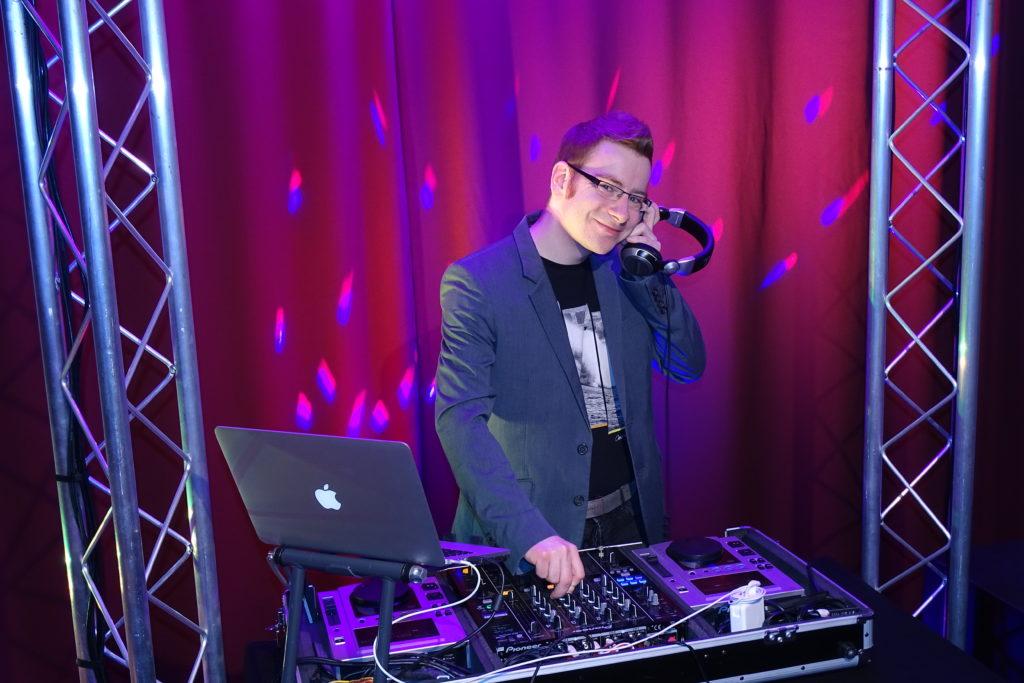 DJ Templin