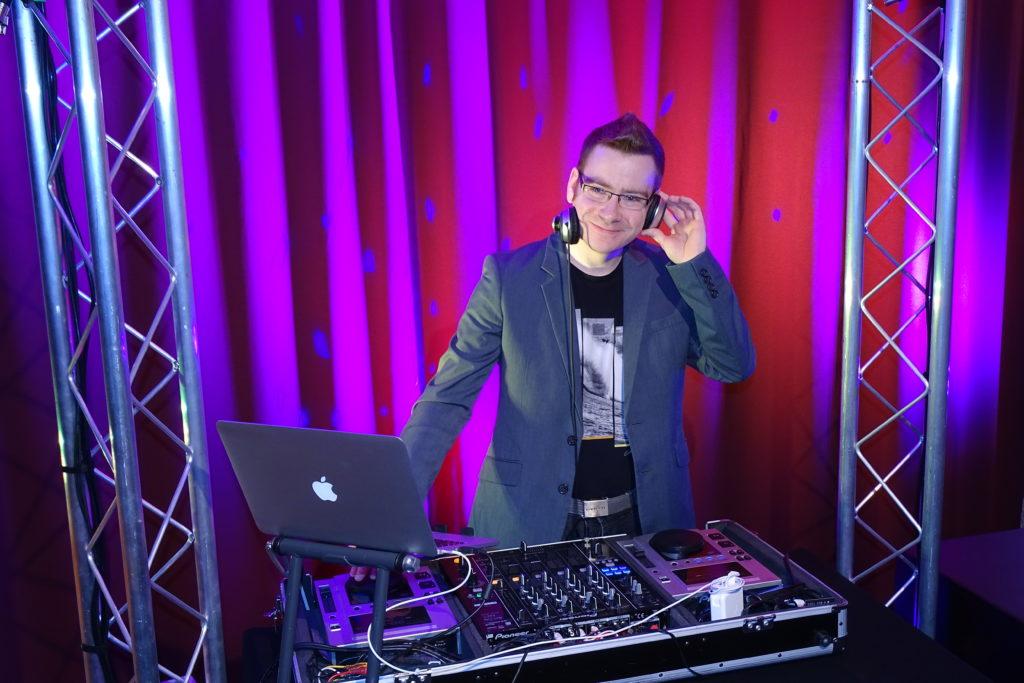 DJ Werder Havel