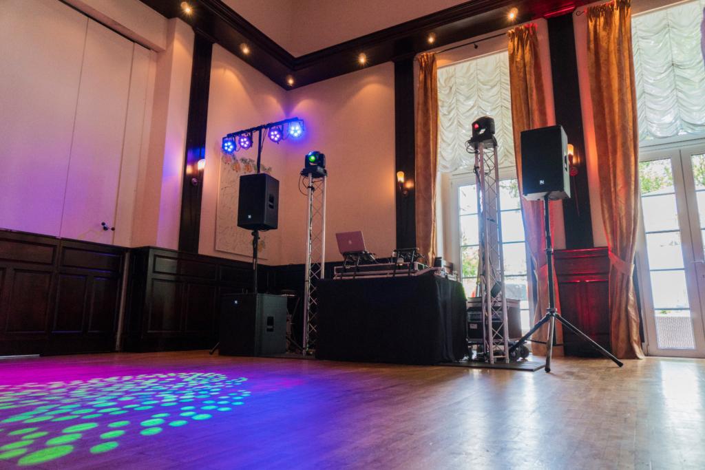 DJ Werder zur Hochzeit